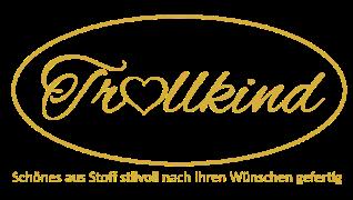 Alice Schneider – Trollkind Logo
